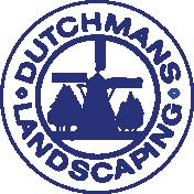 Dutchman's Landscaping Logo