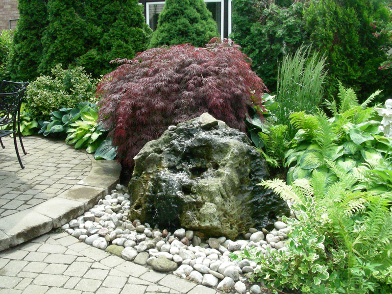 rock garden landscaping,