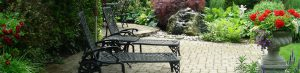 Interlocking Patio Landscapers
